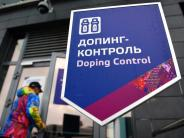 Doping-Skandal: Wirbel um Doping-Geständnis in Russland - Klagewelle droht