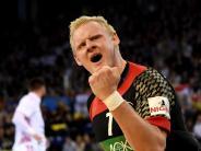 Handball-WM: Deutschland mit Kantersieg gegen Kroatien