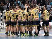 25:24-Sieg im Hinspiel: Champions League: Rhein-Neckar Löwen gewinnen in Kiel