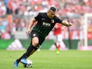 FC Augsburg: Nach Gerüchten um Abschied von FC Augsburg: Bobadilla will nichts sagen