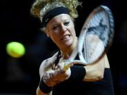 Tennis: Schwäbin Siegemund triumphiert bei Turnier in Stuttgart