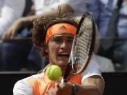 French Open: Das bringt der Tennis-Tag inParis - Zverev startet