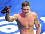 Schwimm-WM: Peaty verbessert Weltrekord - Ledecky Rekordweltmeisterin