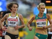 Leichtathletik-WM in London: Lauftalent Reh verpasst Finale über 5000 Meter