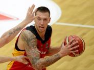NBA-Neuling nach Boston: Abreise von Schröder-Kumpel Theis überrascht bei Supercup