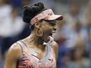 Halbfinale US Open: Zwei Generationen US-Tennis: Williams vs. Stephens
