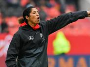 WM-Titel als Ziel: ErfolgreicherNeustart für DFB-Frauen
