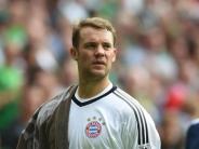 FC Bayern: Mittelfußbruch: Manuel Neuer fällt komplette Hinrunde aus