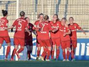 FC Bayern: FC Bayern kann zwei Meisterschaften an einem Wochenende holen