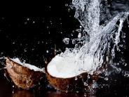 US-Studie: Kokosöl enthält mehr gesättigte Fettsäuren als Butter
