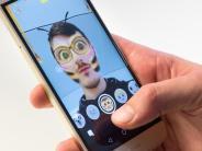 Neue Funktionen: Instagram führt Gesichtsfilter für Stories ein