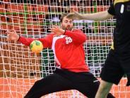 Handball-WM 2017: Jetzt live: Deutschland - Saudi-Arabien im Stream