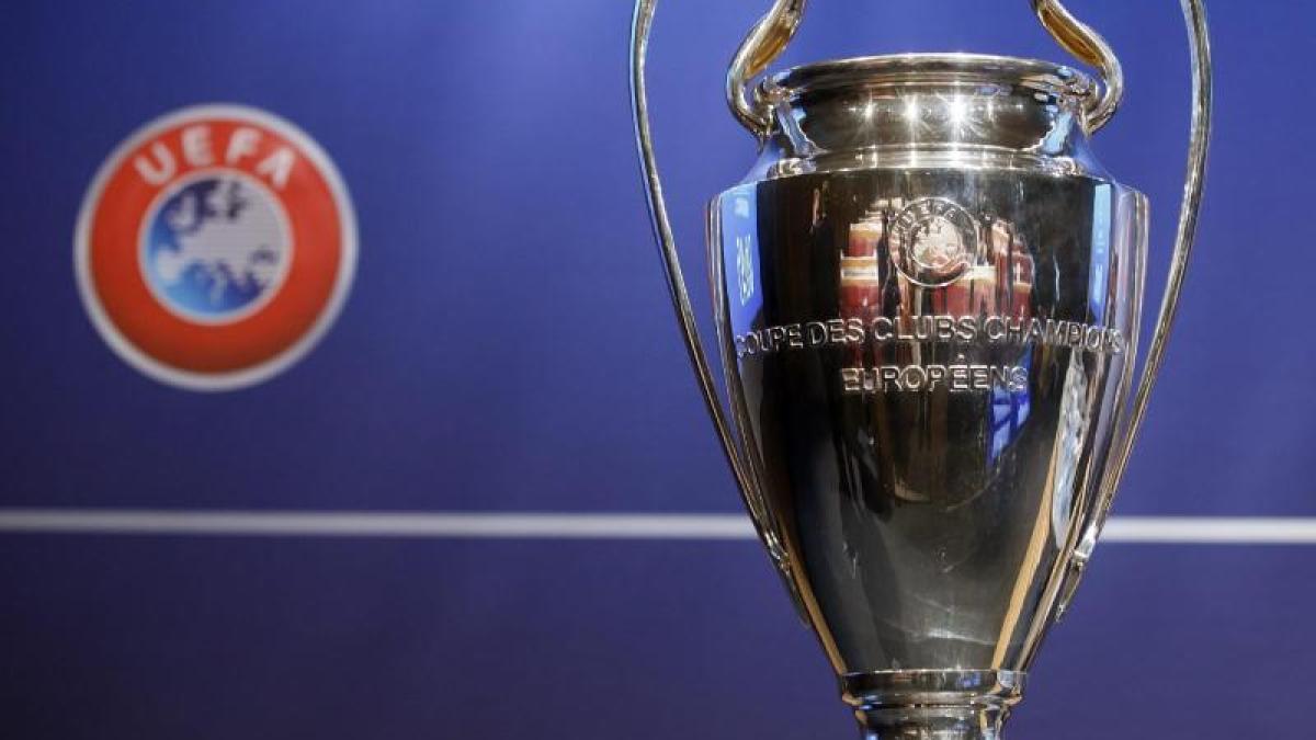champions league heute fernsehen