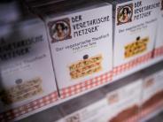 Vegetarisch Leben: Verbraucherschützer: Vorsicht bei Chemie in Veggie-Produkten