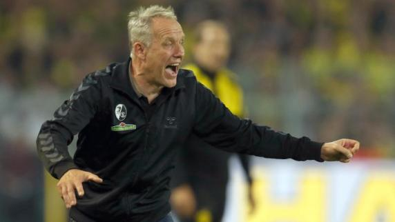 FC Augsburg: Christian Streich wittert Kampagne gegen FCA-Gegner Freiburg