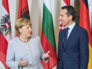 Asyl: Merkel will weitere Flüchtlingsdeals mit Drittstaaten