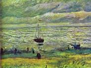 Italien: Nach 14 Jahren: Gestohlene van Gogh-Gemälde wieder aufgetaucht