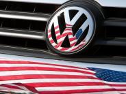 Abgas-Skandal: VW reicht Rückrufpläne für 3,0-Liter-Wagen bei US-Behörde ein