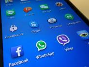 Kommunikation: Experten berichten von Hackerattacke auf Android-Smartphones