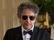 Nobelpreis: Nobelpreis-Juror findet Bob Dylans Schweigen unhöflich