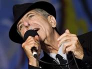 Nachruf: Leonard Cohen ist tot: Der Meister der lyrischen Melancholie