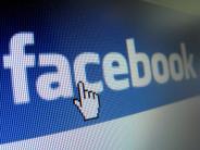 Facebook: Facebook-Störung: Viele Nutzer hatten am Freitagabend Probleme