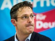 NRW-Wahl: Korrektur: AfD bekommt nach Wahl in Nordrhein-Westfalen mehr Stimmen