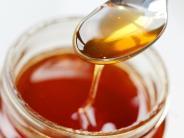 Honig und Hitze: Warum Sie Honig nicht über 40 Grad erhitzen sollten