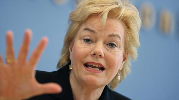 Ex-CDU-Politikerin Steinbach unterstützt offenbar AfD als Wahlhelferin