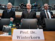 Abgasaffäre: Wusste Martin Winterkorn in der VW-Affäre wirklich von nichts?