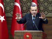Verfassungsreform: Parlament in Ankara stimmt über Erdogans Präsidialsystem ab