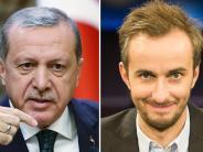 Türkei-News-Blog: Schmähgedicht: Erdogan geht gegen Böhmermann in Berufung