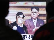 Nordkorea: Leiche von Kim Jong Uns Halbbruder kommt nach Nordkorea