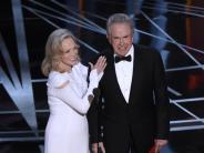 Oscars 2017: Oscar-Academy entschuldigt sich für Panne - Spott von Donald Trump