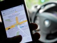 Fahrdienst Uber: Ubers Nummer zwei verlässt Fahrdienstanbieter im Streit