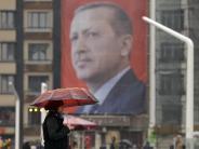 Nach Erdogans Schmähungen: Kanzleramt droht türkischer Führung mit Einreiseverboten