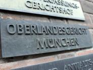 Prozess in München: Mutmaßlicher IS-Unterstützer aus Kissing zeigt Reue