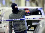 Belgien: Möglicherweise Anschlag in Antwerpen verhindert
