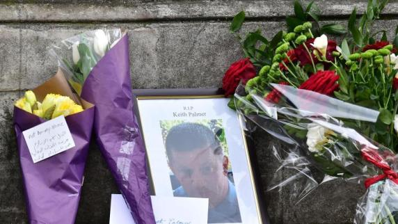 Anschlag in London: Zahl der Toten steigt auf fünf
