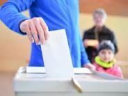 Wahlergebnis Ingolstadt: Bundestagswahl 2017: Das Ergebnis für den Wahlkreis Ingolstadt