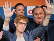 Interview: Wahl im Saarland: Haben die Meinungsforscher versagt?