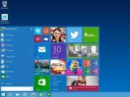 Ab dem 11. April: Microsoft: Creators Update für Windows 10 ab 11.April
