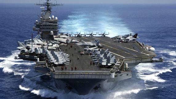 Wachsende Spannung Nordkorea-Konflikt: Peking ruft zu Selbstbeherrschung auf