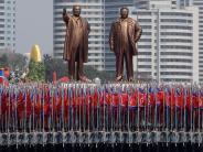 Fragen und Antworten: So läuft eine Reise nach Nordkorea ab