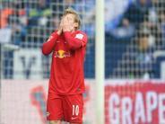 «Platz zwei verteidigen»: Leipzig schaut längst nicht mehr auf den FC Bayern