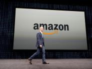 Amazon: Amazon bereitet sich auf autonomes Fahren vor