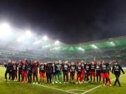 """DFB-Pokal: Pressestimmen: """"Was für ein Drama im Borussia-Park!"""""""
