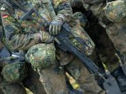 Leitartikel: Fall Franco A.: Bei der Bundeswehr muss sich etwas ändern