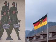 Bad Reichenhall: Ermittlungen gegen Soldaten wegen Volksverhetzung eingestellt