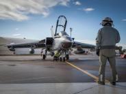 Luftwaffenstützpunkt: Von der Leyen: Verlegung von Incirlik nach Jordanien möglich